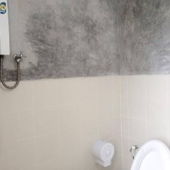 Апартаменты Arun Seaview Apartment Пхукет ванная фото 2