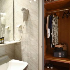 Отель Titania Греция, Афины - 4 отзыва об отеле, цены и фото номеров - забронировать отель Titania онлайн сейф в номере