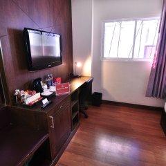 Отель ZEN Rooms Sukhumvit Soi 10 удобства в номере фото 2