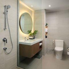 Отель AVANI Sukhumvit Bangkok ванная