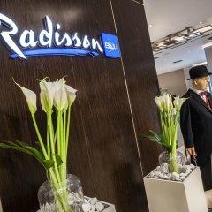 Radisson Blu Beke Hotel, Budapest интерьер отеля