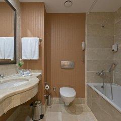 Отель Novum Garden Side ванная