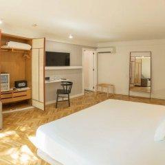 Отель Sh Ingles Валенсия комната для гостей фото 4