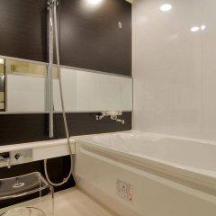 Отель Candeo Hakata Terrace Фукуока ванная фото 2