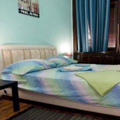 Отель Central Station Hostel Сербия, Белград - отзывы, цены и фото номеров - забронировать отель Central Station Hostel онлайн комната для гостей фото 5