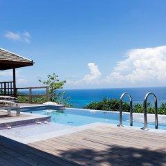 Отель Naroua Villas Таиланд, Остров Тау - отзывы, цены и фото номеров - забронировать отель Naroua Villas онлайн фото 14