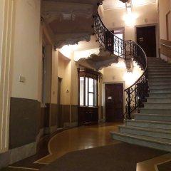 Отель Albergo Astro Италия, Генуя - отзывы, цены и фото номеров - забронировать отель Albergo Astro онлайн интерьер отеля фото 3