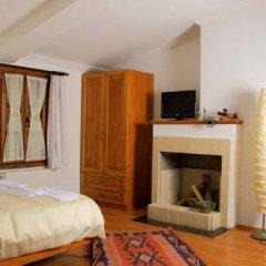 Отель Misanli Pansiyon Пелиткой удобства в номере фото 2