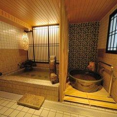 Отель Dormy Inn Soga Natural Hot Spring Тиба с домашними животными