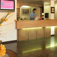 Montserrat Hotel & Training Center интерьер отеля фото 3