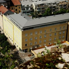 Altstadt Hotel Hofwirt Salzburg Зальцбург фото 12