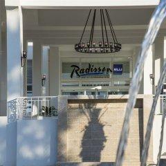 Отель Radisson Blu Resort & Thalasso, Hammamet фото 3