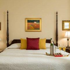 Отель Woodley Park Guest House в номере фото 2