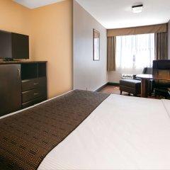 Отель Best Western Plus Dragon Gate Inn США, Лос-Анджелес - отзывы, цены и фото номеров - забронировать отель Best Western Plus Dragon Gate Inn онлайн комната для гостей фото 3