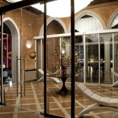 Отель Sina Centurion Palace Венеция фитнесс-зал