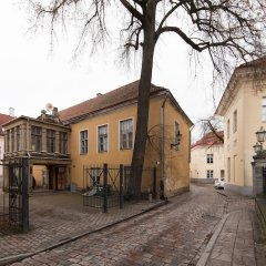 Апартаменты Tallinn City Apartments Toompea Old Town фото 7
