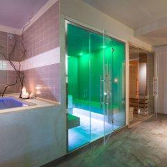 Best Western Plus City Hotel сауна