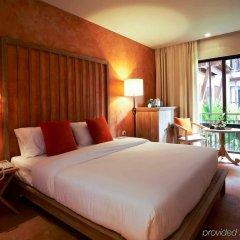 Отель Mercure Samui Chaweng Tana комната для гостей фото 2