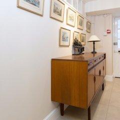 Отель Incredible 2 Bedroom Flat next to Westminster Abbey Великобритания, Лондон - отзывы, цены и фото номеров - забронировать отель Incredible 2 Bedroom Flat next to Westminster Abbey онлайн интерьер отеля
