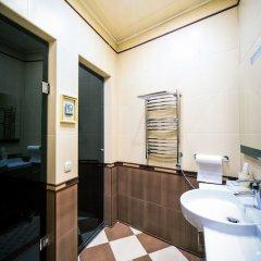 Гостиница Ladomir Yauza комната для гостей фото 3