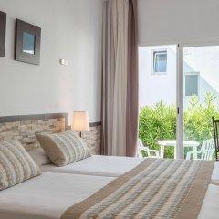Отель FERGUS Conil Park Испания, Кониль-де-ла-Фронтера - отзывы, цены и фото номеров - забронировать отель FERGUS Conil Park онлайн комната для гостей фото 2