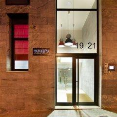 Отель Castro Exclusive Residences Sant Pau Испания, Барселона - 1 отзыв об отеле, цены и фото номеров - забронировать отель Castro Exclusive Residences Sant Pau онлайн бассейн
