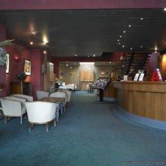 Arass Hotel интерьер отеля фото 3