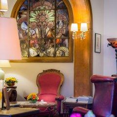 Отель Firean Бельгия, Антверпен - отзывы, цены и фото номеров - забронировать отель Firean онлайн интерьер отеля фото 3