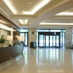 Steigenberger Airport Hotel интерьер отеля фото 2