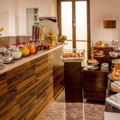 Amalia Vaticano Hotel питание фото 3