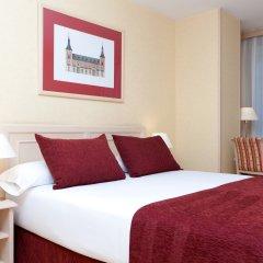 Отель Senator Castellana (I) комната для гостей фото 8