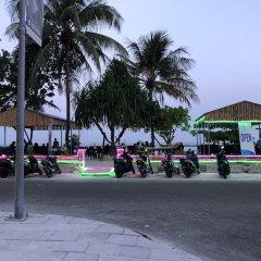 Отель Wavefrontinn Мальдивы, Мале - отзывы, цены и фото номеров - забронировать отель Wavefrontinn онлайн развлечения