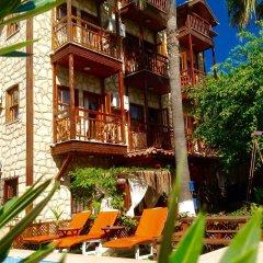 Tuana Hotel Турция, Сиде - отзывы, цены и фото номеров - забронировать отель Tuana Hotel онлайн с домашними животными
