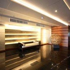 Отель Oakwood Residence Sukhumvit Thonglor Бангкок фитнесс-зал фото 3