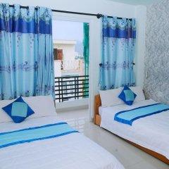 Queen Hotel 2 комната для гостей фото 2