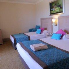 Отель Crystal De Luxe Resort & Spa – All Inclusive комната для гостей фото 2
