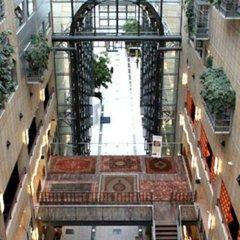 Отель Radisson Blu Scandinavia Hotel, Aarhus Дания, Орхус - отзывы, цены и фото номеров - забронировать отель Radisson Blu Scandinavia Hotel, Aarhus онлайн фото 4