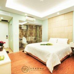 Отель UrHome ApartHotel комната для гостей фото 2