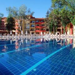 Grifid Hotel Bolero & AquaPark бассейн фото 2