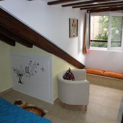 Апартаменты Apartment In Historical Building Madrid детские мероприятия