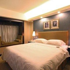Отель Shenzhen 999 Royal Suites & Towers Китай, Шэньчжэнь - отзывы, цены и фото номеров - забронировать отель Shenzhen 999 Royal Suites & Towers онлайн комната для гостей фото 5