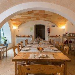 Отель Tres Sants Испания, Сьюдадела - отзывы, цены и фото номеров - забронировать отель Tres Sants онлайн питание фото 3