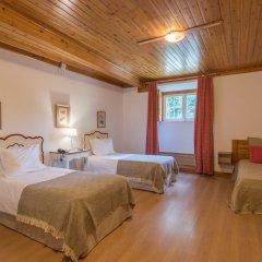 Отель Casa Do Jardim Португалия, Понта-Делгада - отзывы, цены и фото номеров - забронировать отель Casa Do Jardim онлайн комната для гостей фото 4