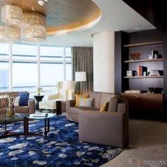 Отель Rosewood Abu Dhabi интерьер отеля