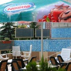 АТМ Сентър Отель бассейн