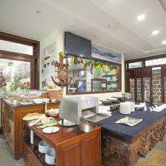 Отель Green Heaven Hoi An Resort & Spa Хойан развлечения