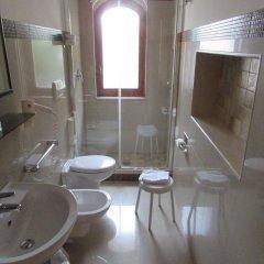 Hotel Palumbo Бари ванная