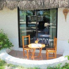 Отель Maya Hotel Residence Мексика, Остров Ольбокс - отзывы, цены и фото номеров - забронировать отель Maya Hotel Residence онлайн фото 3