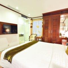Отель May de Ville Old Quarter комната для гостей фото 4
