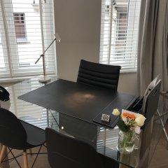 Отель Antwerp Business Suites удобства в номере фото 2